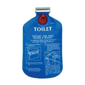 Эко-бак для туалета