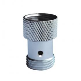 Адаптер для душевых леек - с подсосом воздуха D-AIR09G05